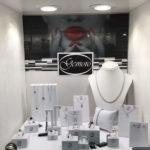 GEMORO - Servizi per i negozianti: vetrine