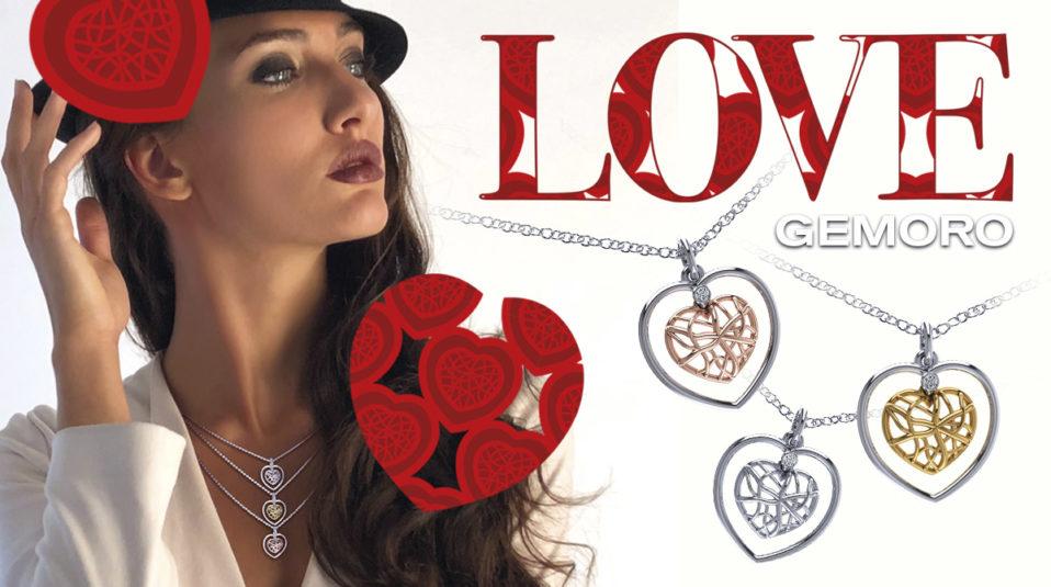 """""""LOVE"""" by Gemoro"""